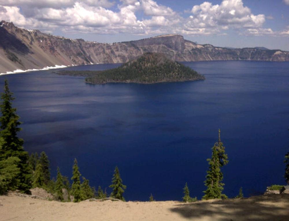 Portland to Crater Lake 2days & 1night