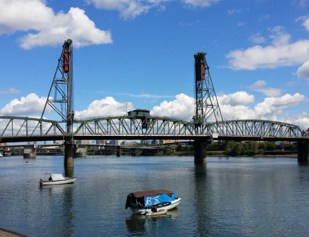 Portland City Walking Adventure Tour