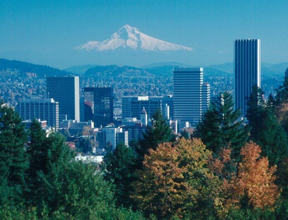 Portland City Tour (NAHRO)