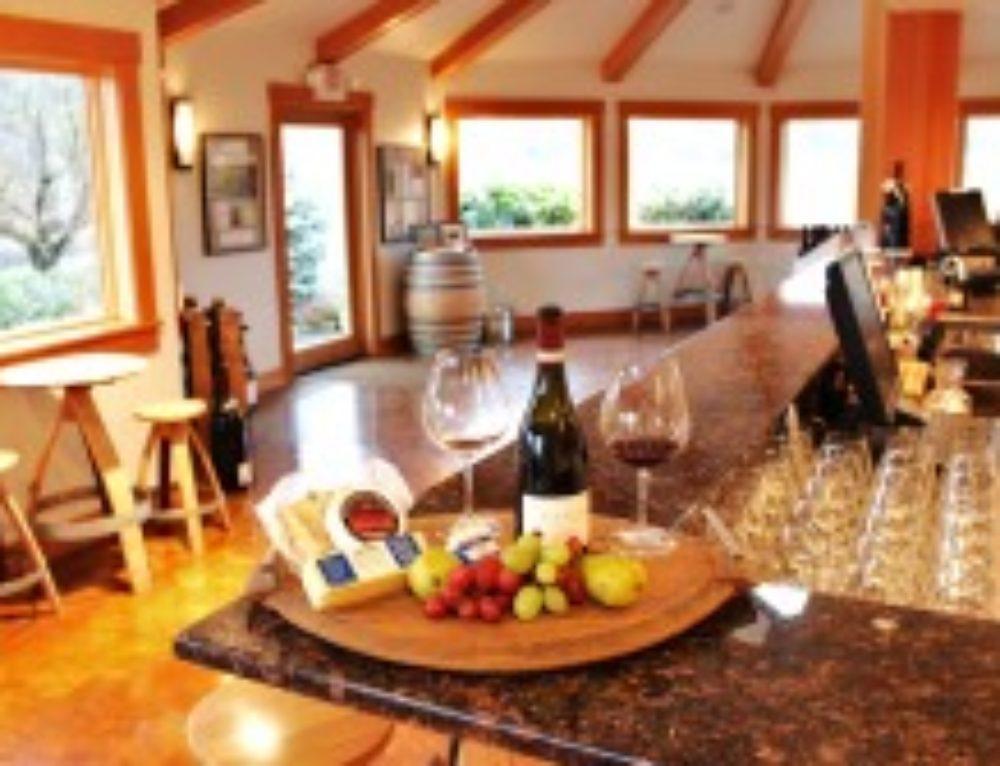Portland City Tour & Wine Tasting Combo