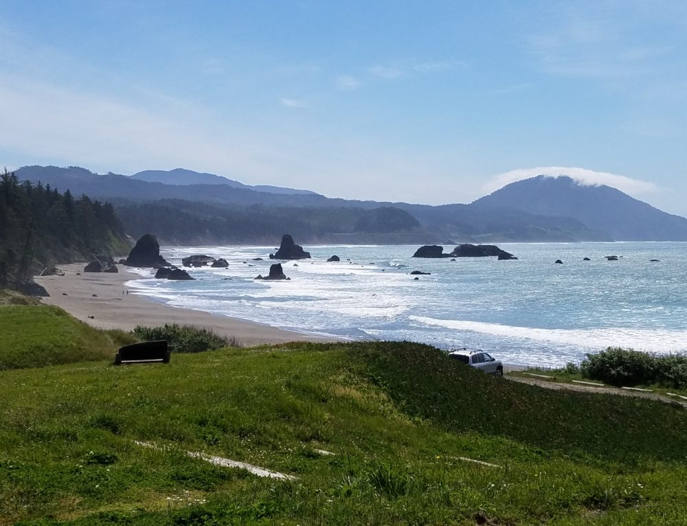 Private- Oregon Coastal Tour