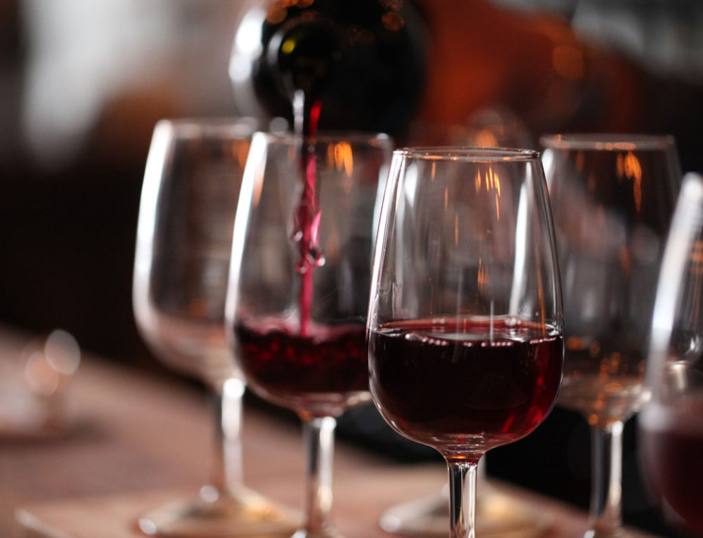 Explore Wine Country (7-nights/8-days)