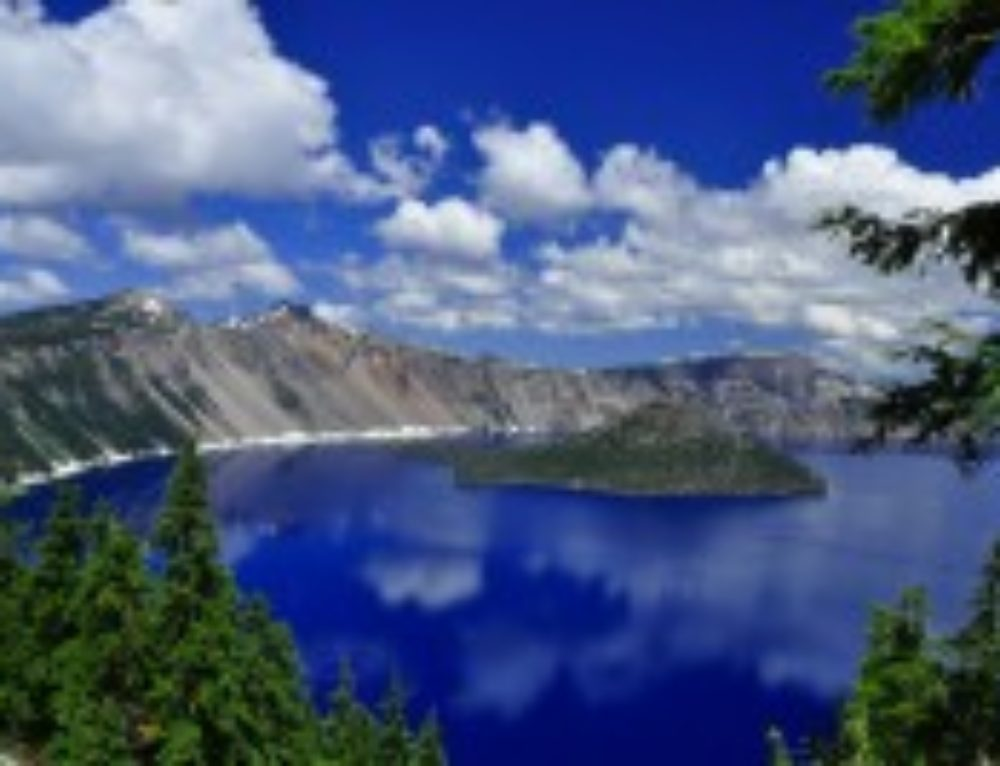 波特兰到火山口湖3天2夜游