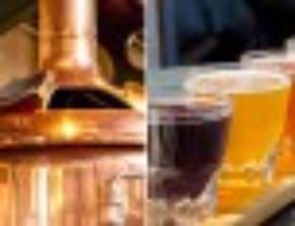 波特兰啤酒之旅