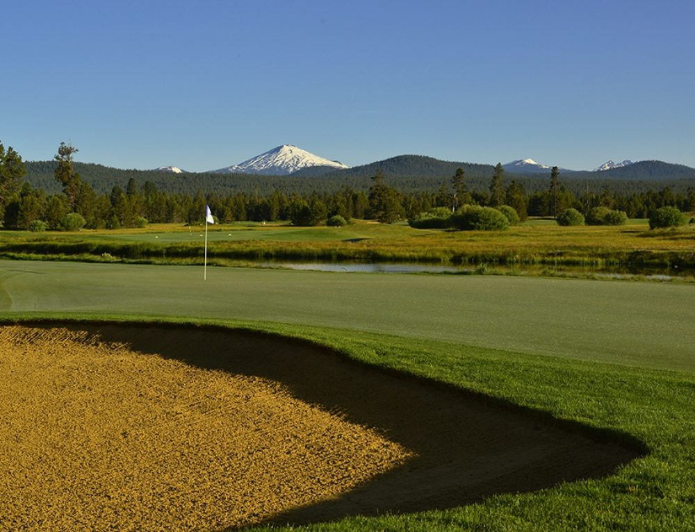 Oregon Golf & Scenic Tour 8-nights/9-days