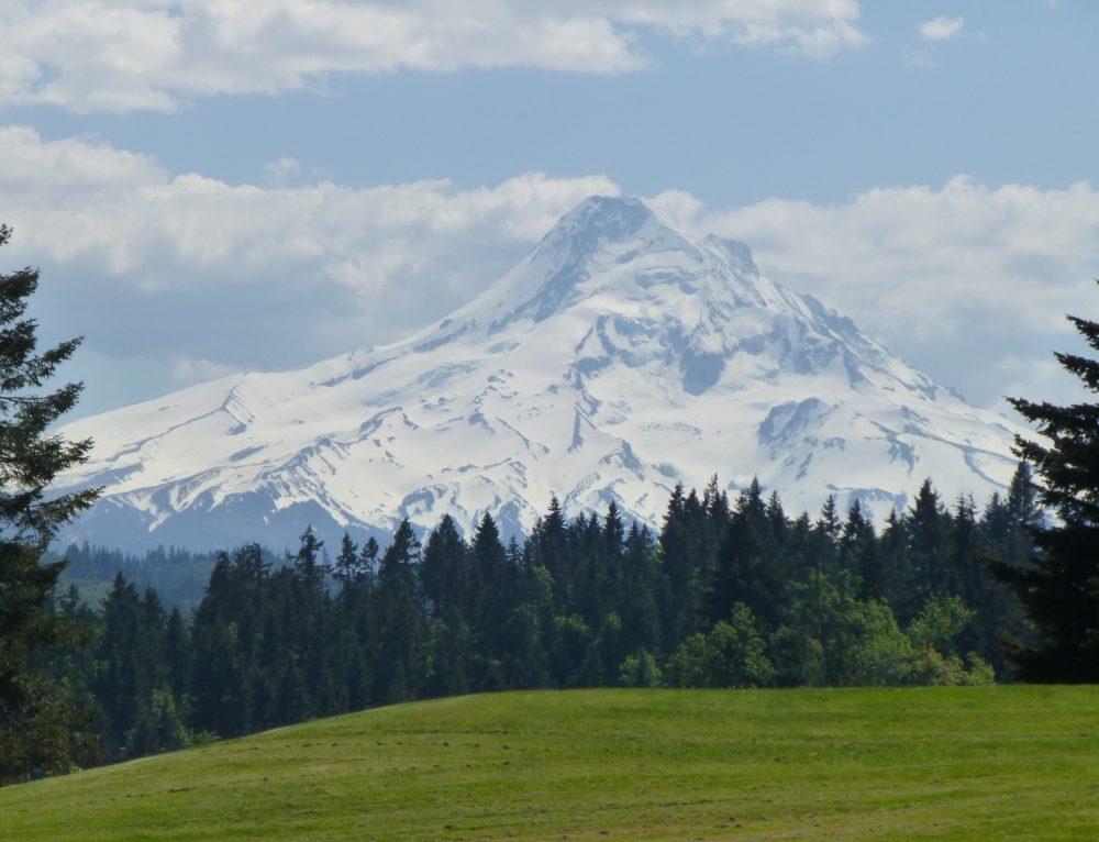 Explore Mt Hood & Beyond