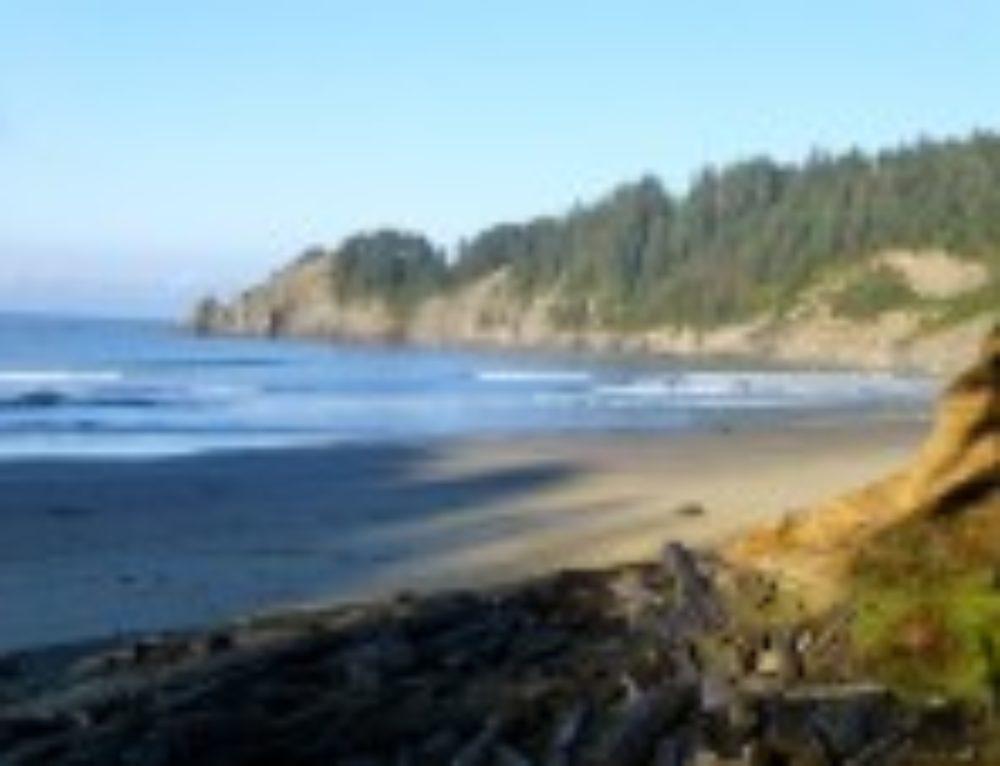 Coastal Tour & Camp Magruder