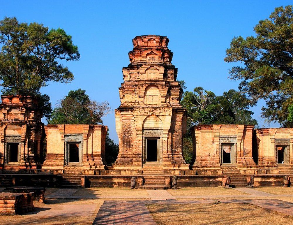 Heritage Trails of Cambodia & Vietnam 10 nights/ 11 days