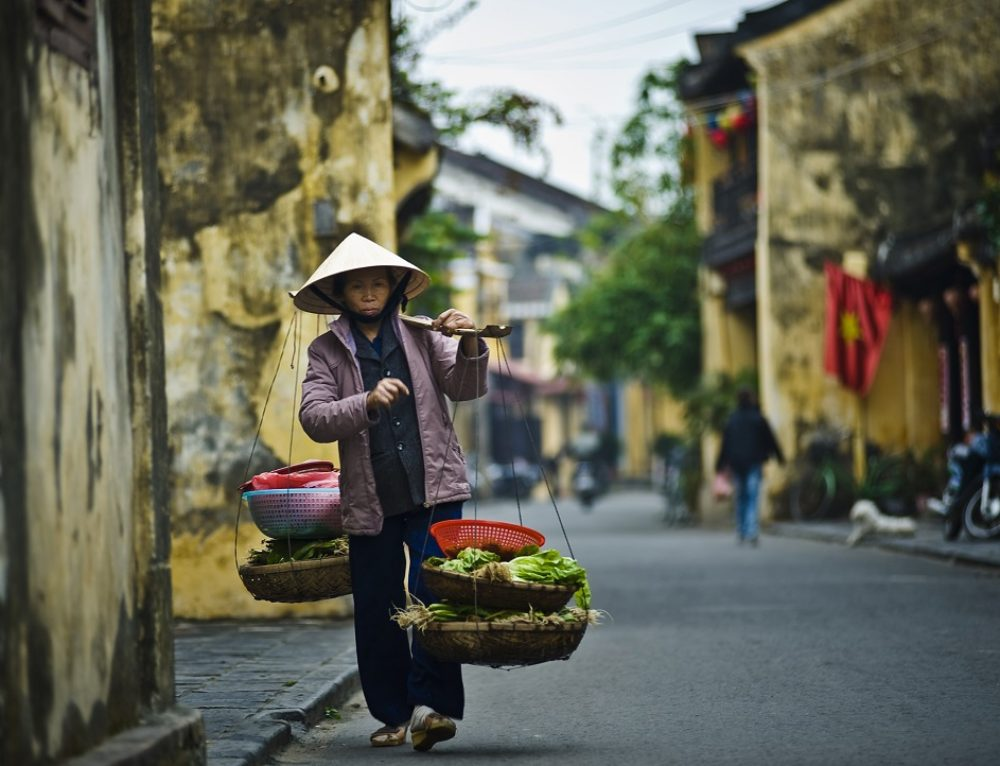 Taste of Vietnam 9nights/10 days