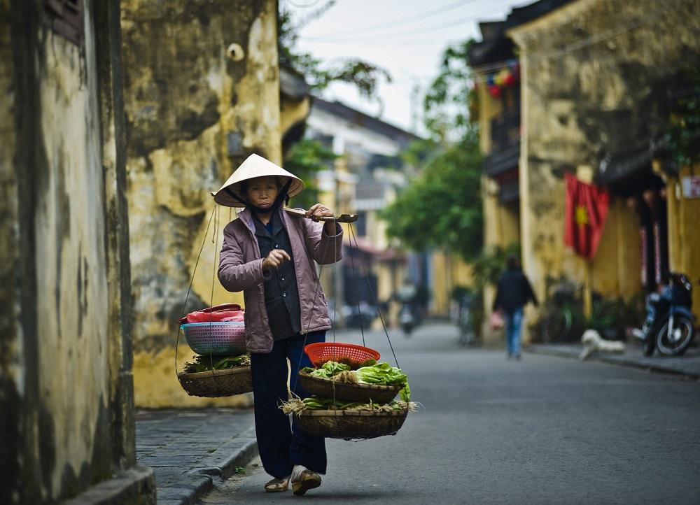 Taste of Vietnam 9nights/10 days
