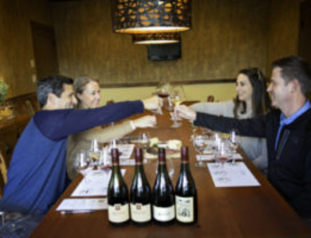 Private Tour- Willamette Valley Wine Tasting Tour
