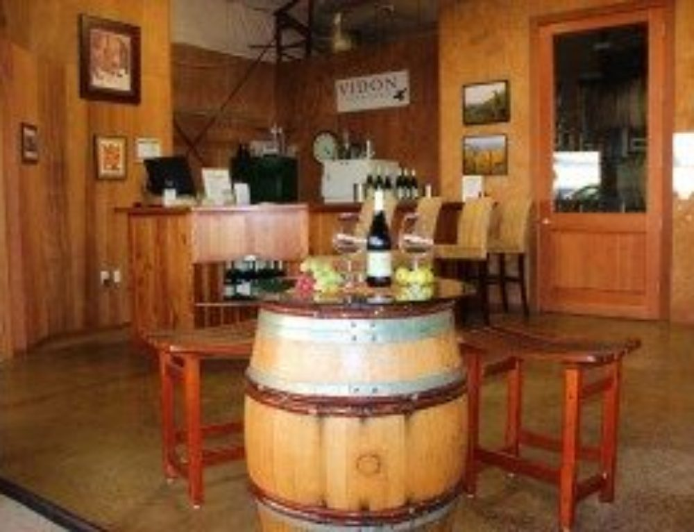 Private Willamette Valley Wine Tour- (Lunch Included)