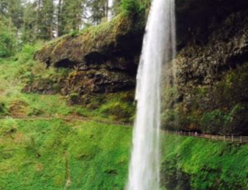Silver Falls Outdoor Adventure