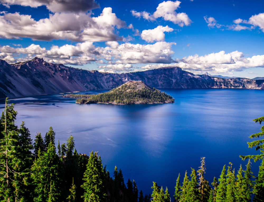 Crater Lake (2 day / 1 night) Package