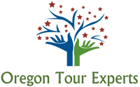 Oregon Tour Experts Logo
